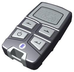 Дистанционное управление EasyStart R Plus