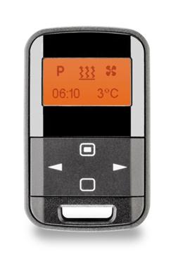 Дистанционное управление EasyStart Remote Plus