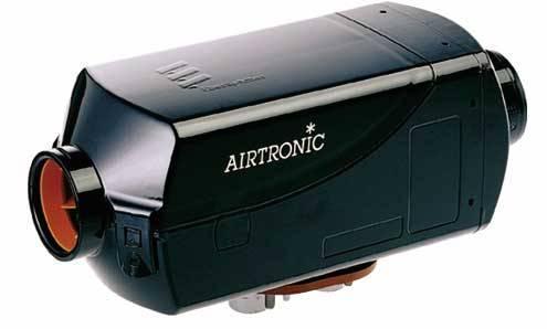 Отопитель Airtronic B4 бензин 12В