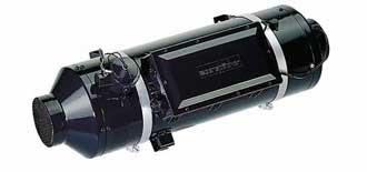 Отопитель Airtronic D8L C дизель 12В
