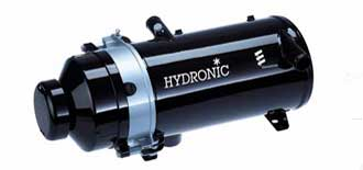 Предпусковой подогреватель Hydronic 24 дизель