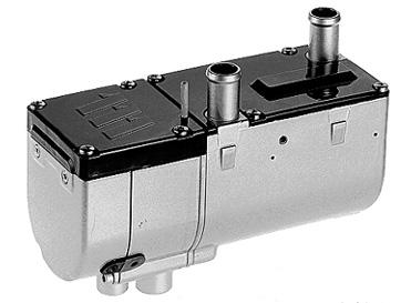 Отопитель Hydronic B4W S бензин 12В