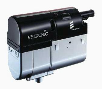 Отопитель Hydronic B4W SС бензин 12В