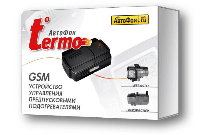 Тюнячка Бюджетный GSM модуль для Webasto бортжурнал Land Rover